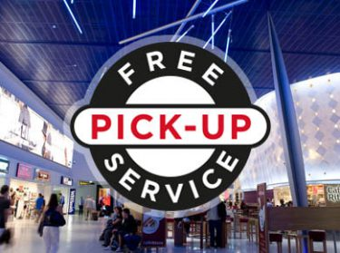 VW Campervan Hire Manchester Airport