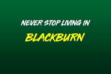 Blackburn campervan and motorhome hire