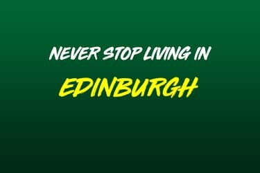 Edinburgh campervan and motorhome hire