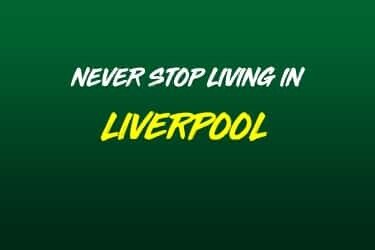 Liverpool campervan and motorhome hire