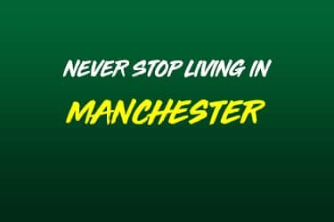 Manchester campervan and motorhome hire
