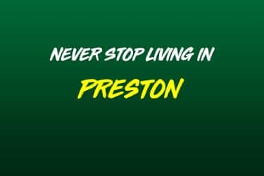Preston campervan and motorhome hire