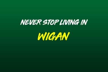 Wigan campervan and motorhome hire