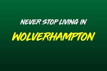Wolverhampton campervan and motorhome hire