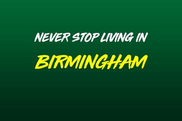 Birmingham Airport campervan and motorhome hire